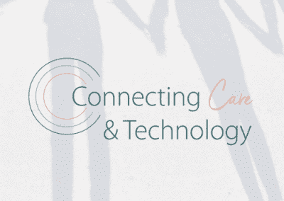 Logo Connecting Care & Technology