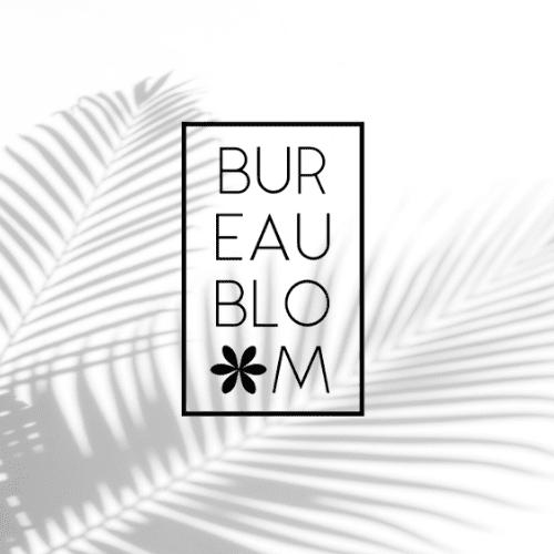 Logo Bureau Bloom