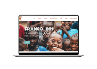 Franco Inn, Educational Skill Centre & Guest Houses in Gambia