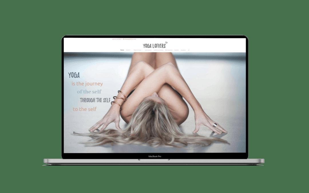 Yoga Lofvers