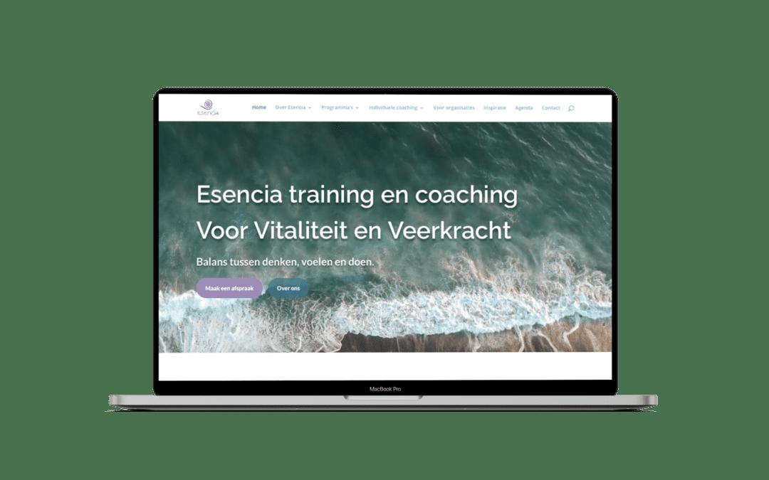 Esencia Training & Coaching